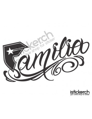 Mode Brands Famous Stars and Straps Logo 2