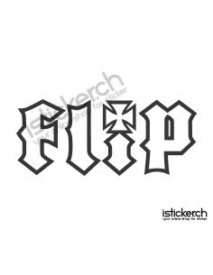 Flip Logo 1