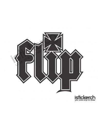 Flip Logo 2