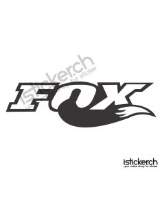 Fox Racing Logo 4