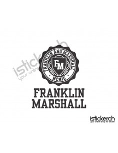 Franklin Marshall Logo