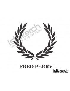 Fred Perry Logo 2