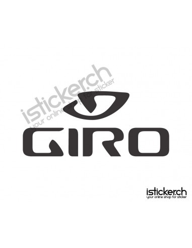 Mode Brands Giro Logo