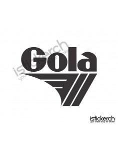 Gola Logo