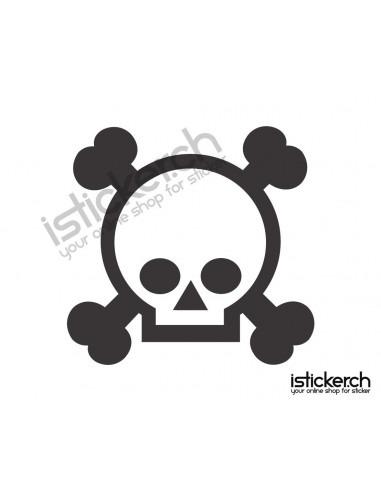 Grenade Gloves Logo 3