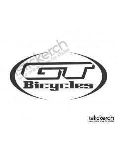 GT Bikes Logo 1