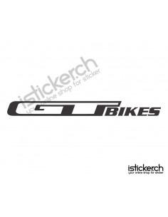 GT Bikes Logo 3
