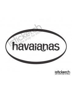 Havaianas Logo 1