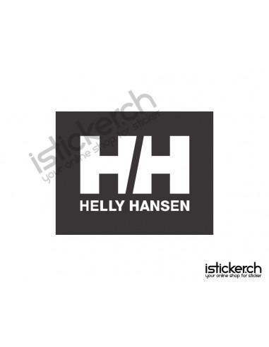 Helly Hansen Logo 1