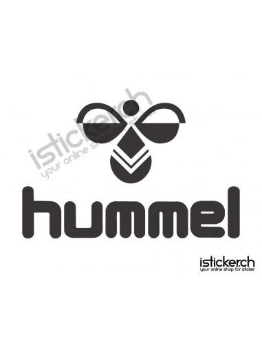 Mode Brands Hummel Logo