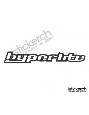 Mode Brands Hyperlite Logo 1