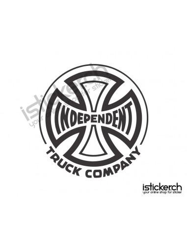 Mode Brands Independent Logo 2