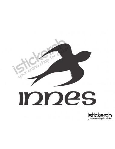 Mode Brands Innes Logo