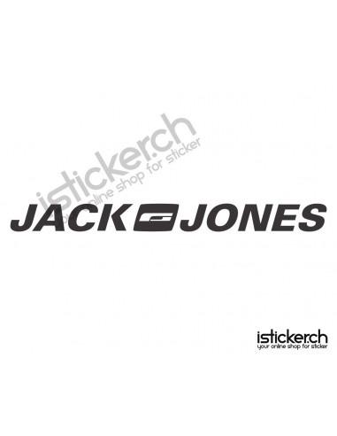 Mode Brands Jack Jones Logo