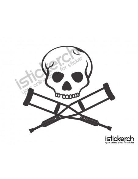 Jackass Logo 2