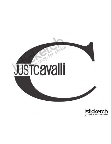 Mode Brands Just Cavalli Logo