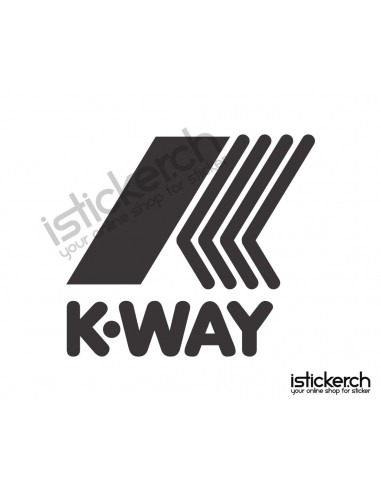 Mode Brands K-Way Logo