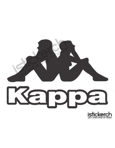 Mode Brands Kappa Logo