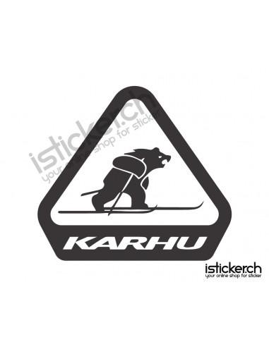 Mode Brands Karhu Logo 1