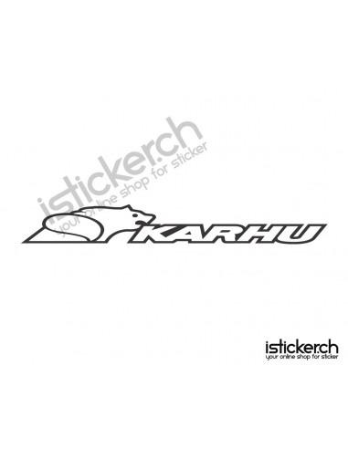 Karhu Logo 2