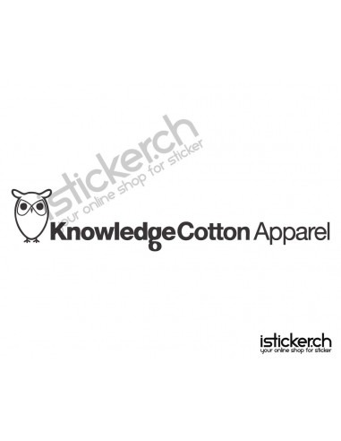 Knowledge Cotton Logo