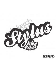 KHE Bikes Logo 1