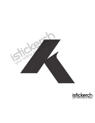 Mode Brands KHE Bikes Logo 2
