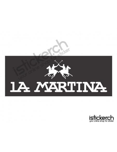 La Martina Logo 1