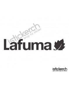 Lafuma Logo