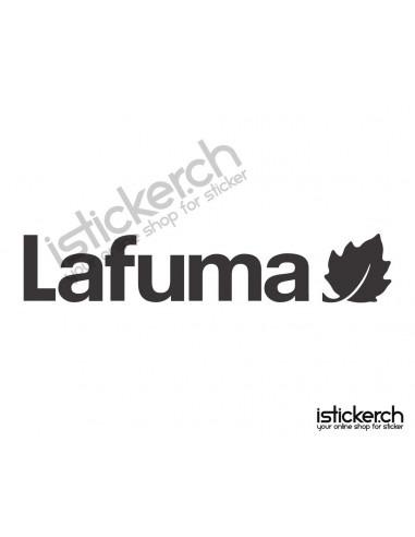 Mode Brands Lafuma Logo