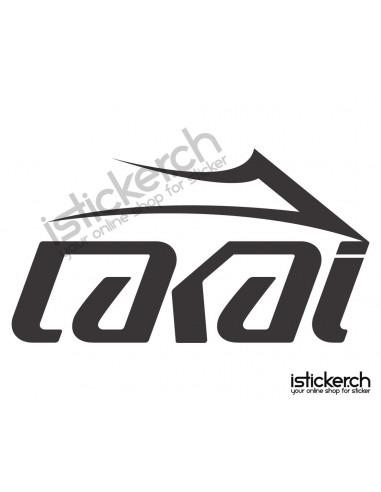 Mode Brands Lakai Logo