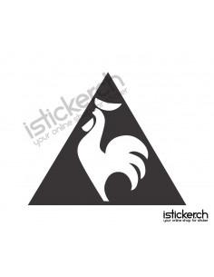 Le Coq Sportif Logo 2