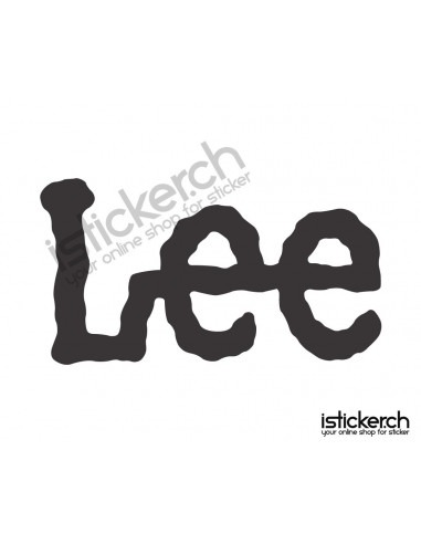 Mode Brands Lee Logo