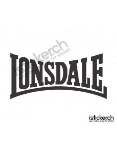 Lonsdale Logo 2