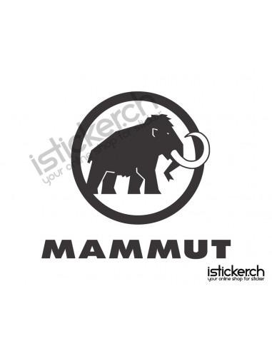 Mode Brands Mammut Logo