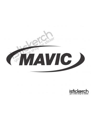 Mode Brands Mavic Logo