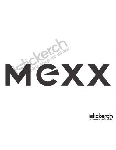 Mode Brands Mexx Logo