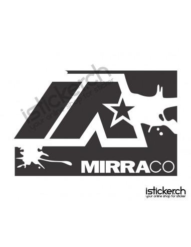 Mirraco Logo 3