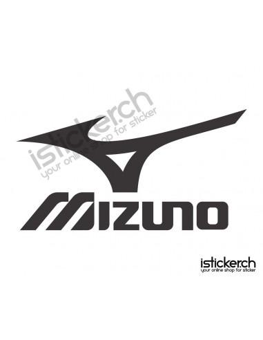 Mode Brands Mizuno Logo