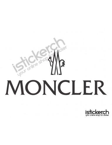 Mode Brands Moncler Logo 1