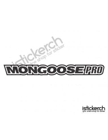 Mode Brands Mongoose Logo 1