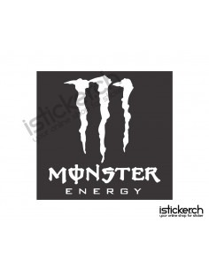 Monster Energy Logo 1