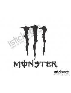 Monster Energy Logo 2