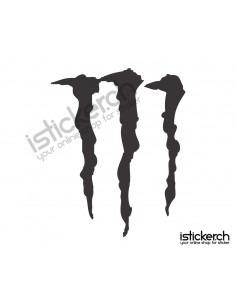 Monster Energy Logo 3