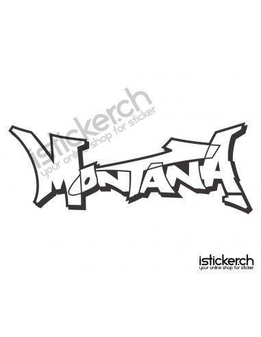 Mode Brands Montana Logo
