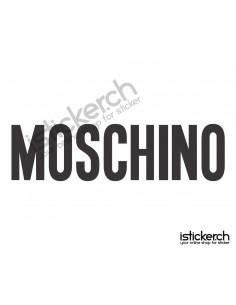 Moschino Logo