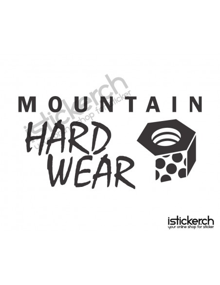 Mountain Hard Wear Logo