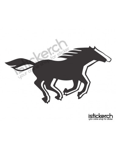 Mustang Jeans Logo 2