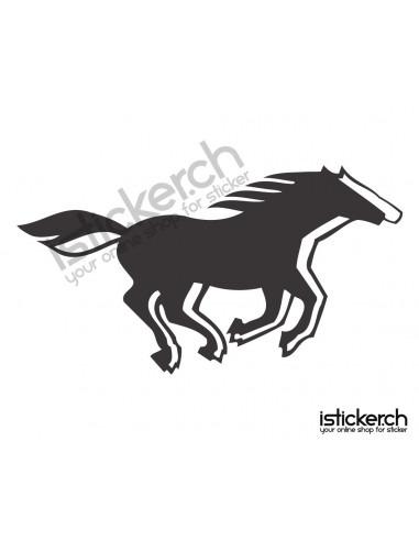 Mode Brands Mustang Jeans Logo 2