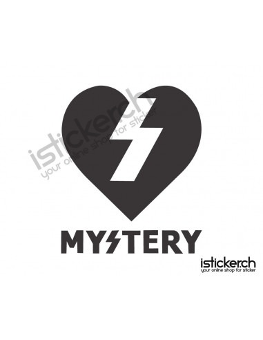 Mode Brands Mystery Logo 2